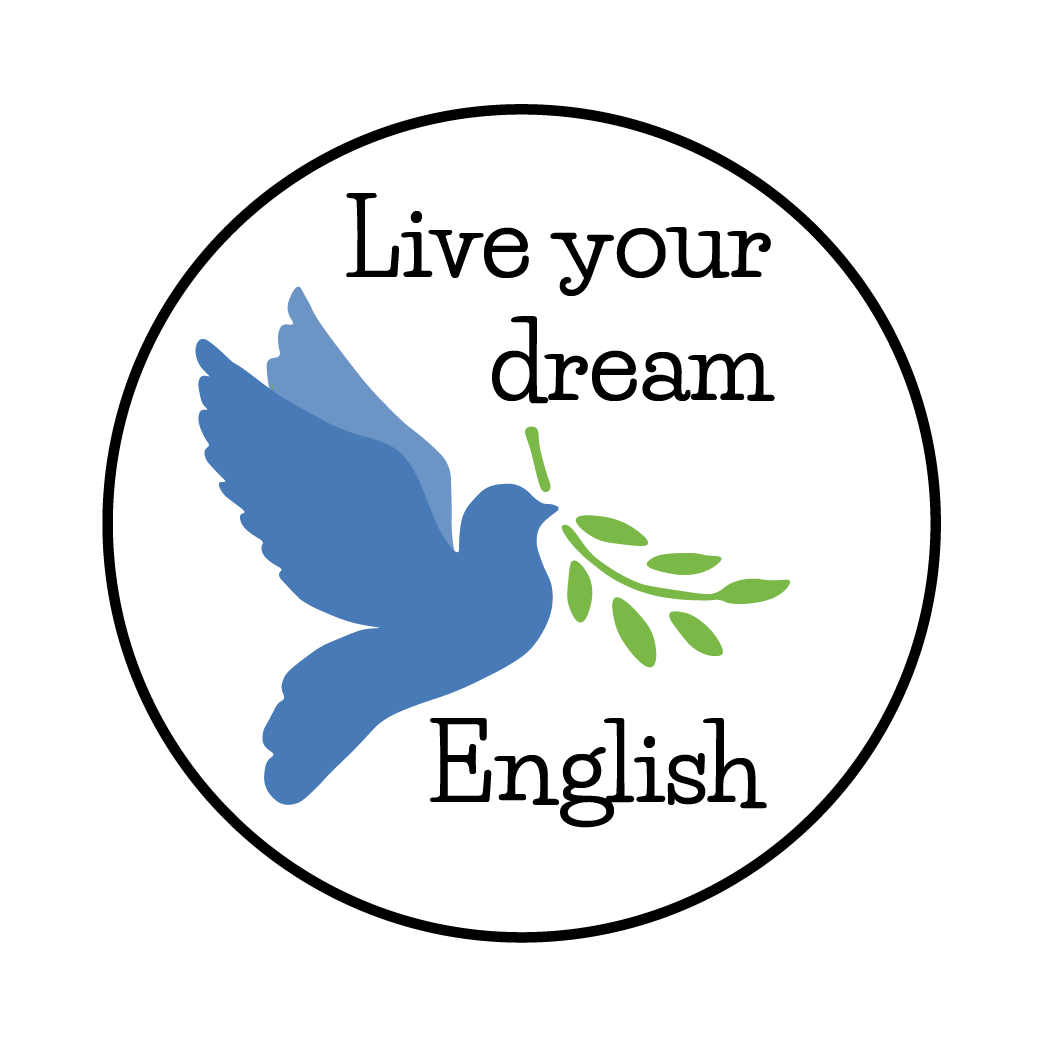 Live your dream English